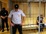 Журналиста Ивана Голунова отправили под домашний арест под аплодисменты (ВИДЕО)