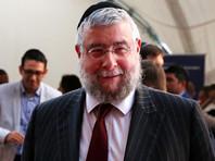 Главный раввин Москвы объяснил россиянам, почему среди евреев так много богатых: все дело в геноме и антисемитизме