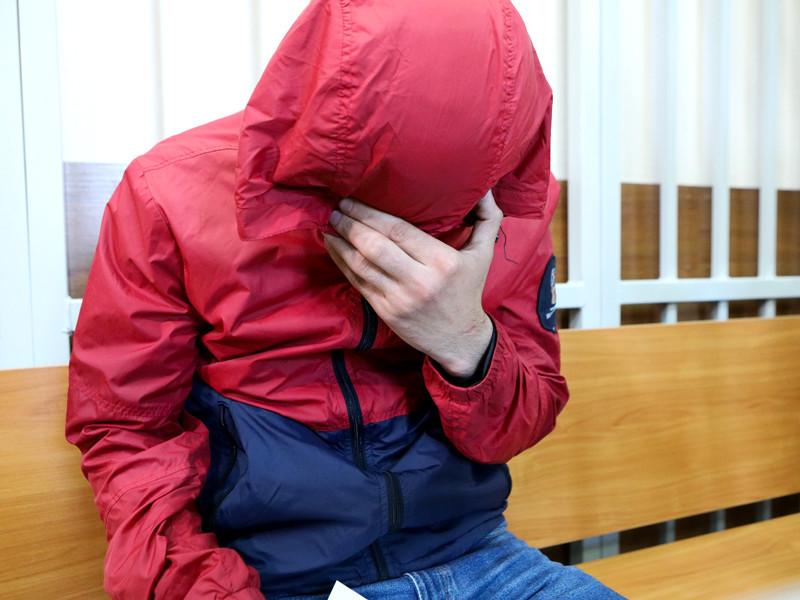 Избрание меры пресечения в Красногорском городском суде Московской области Нареку Степаняну