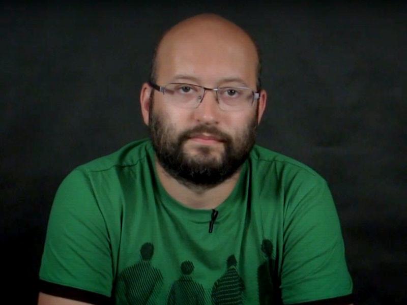 """Журналисту Илье Азару вменяют выдуманное сопротивление при задержании на """"марше Голунова"""", ему грозит 15 суток ареста"""