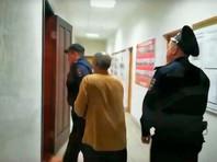 Суд арестовал 15 цыган после массовой драки и гибели человека в Чемодановке
