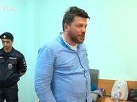 Соратник Навального Леонид Волков получил еще 15 суток ареста за митинг против пенсионной реформы