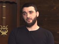 "Адвокаты  журналиста ""Черновика"" Абдулмумина Гаджиева обжаловапи его арест"