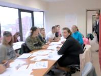 Сотрудники штаба Алексея Навального нашли в Москве офис, в котором заполняли подписные листы в поддержку нескольких кандидатов в Мосгордуму