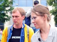 Иван Голунов назвал имена заказчиков его преследования и полицейского, избившего журналиста