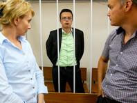 16 августа Денис Никандров получил 5,5 лет лишения свободы с отбыванием наказания в колонии строгого режима
