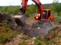 Специалисты ликвидируют подземное возгорание в Киселевске
