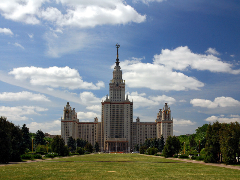 Московский государственный университет имени Ломоносова вошел в топ-100 в международном университетском рейтинге QS и занял 84-ю позицию
