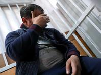 Избрание меры пресечения в Красногорском городском суде Московской области Сергею Ходжаеву (Ходжаяну)