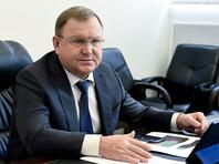 Бывший глава Балашихи арестован за получение взятки в 73 млн рублей