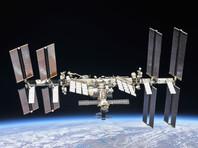 Центр подготовки космонавтов организовал телемост между Международной космической станцией и резиденцией Кадырова