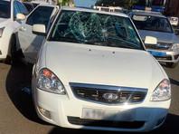 Стрельба на автовокзале в Уфе: мужчина  погиб, женщина госпитализирована в крайне тяжелом состоянии