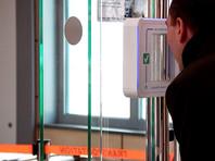 В Домодедово установили лазерные алкотестеры для проверки сотрудников аэропорта