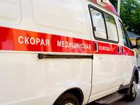 В Подмосковье 11-летний участник соревнований по картингу доставлен в реанимацию с ожогами 40% кожи