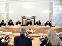 """По его словам, российские конструкторы и военные """"сделали значительный шаг вперед"""""""