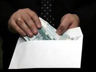 """Правительство РФ утвердило создание """"карты коррупции"""", оградив от ненужных вопросов госслужащих и военных"""