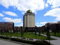 Новосибирский государственный университет (231 место)