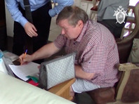 Бывшего губернатора Ивановской области и управляющего директора птицефабрики задержали за хищение 700 млн рублей (ВИДЕО)
