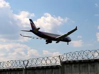 Путин ввел запрет на пассажирское авиасообщение с Грузией с 8 июля