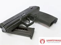"""Новейшие самозарядные пистолеты """"Удав"""" (О1) поступили на вооружение армии России, военные начали их использовать (ВИДЕО)"""