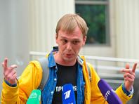 Ивану Голунову предоставили государственную защиту как свидетелю по собственному делу