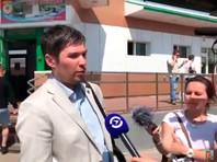 Следователи отказывают в госпитализации Голунову, у которого врачи подозревают перелом ребер, а от адвокатов требуют подписку о неразглашении