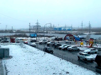 На европейской территории России установилась рекордная жара, на Ямале выпал снег (ФОТО, ВИДЕО)