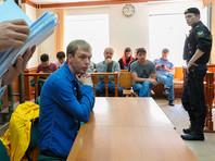 Задержание журналиста вызвало широкий общественный резонанс. У здания ГУ МВД по Москве на Петровке, 38 проходили пикеты с требованием освободить Голунова