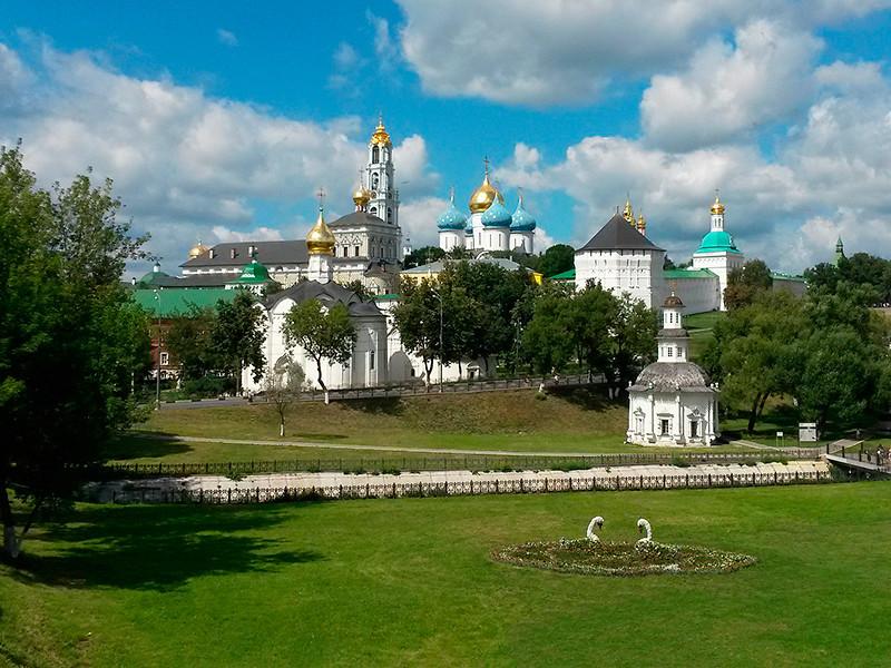 В РПЦ опровергли блокировку работы скорой помощи в Сергиевом Посаде из-за приезда патриарха