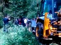 """Инфаркт, сломанные руки и ребра, задержание ребенка: полицейские не сдержали обещание """"не бить"""" протестующих в Ликино-Дулево"""