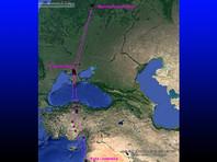 Передатчик закрепили на журавленке для получения орнитологами информации о маршрутах миграции и местах сезонного обитания этих краснокнижных птиц