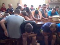 В Омской области в подпольном реабилитационном центре устраивали бои с участием пациентов