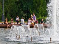Осталось всего 5 лет: в России экстремально поднимется температура и будет аномально жарко