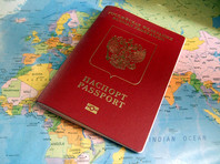 Согласно июльскому ежеквартальному индексу паспортов мира - рейтинга стран по уровню свободы передвижения - документ гражданина РФ дает право посещать без визы 116 стран
