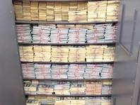 Арестованных сотрудников ФСБ проверят на причастность к краже денег Захарченко