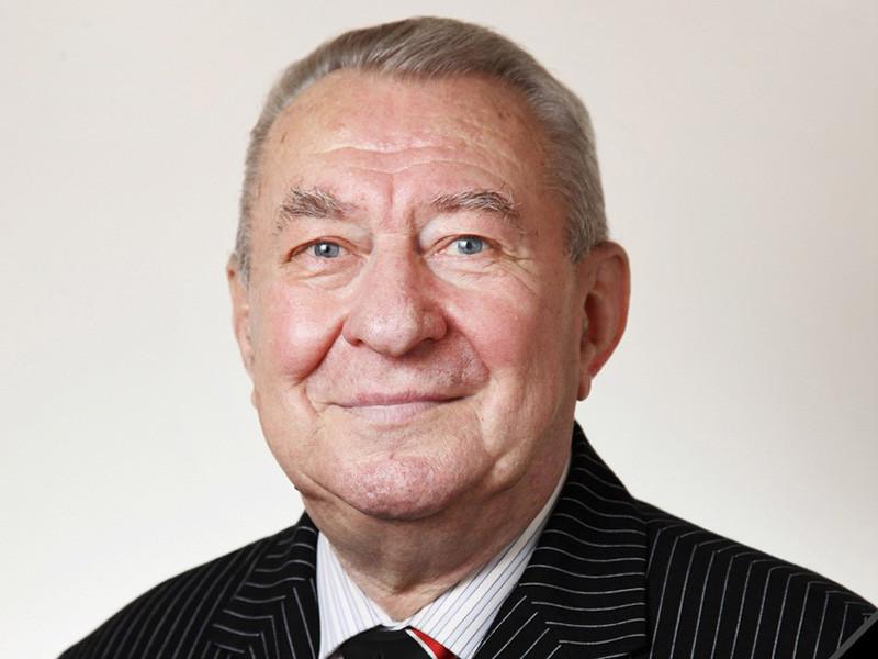 Cоветский разведчик, полковник в отставке Анатолий Баронин скончался на Украине в возрасте 86 лет