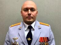 Начальника отдела полиции в Москве уволили из-за дела серийного отравителя