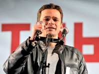 Избирком по жалобе двух оппонентов Яшина на выборах счел незаконной агитацией его весенний депутатский отчет о работе
