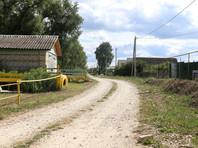 В пензенском селе Чемодановка появилось свое отделение полиции