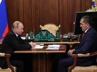 Бывший глава Ингушетии стал замминистра обороны, как и предсказывали СМИ