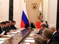 """ВЦИОМ описал того, кому Путин согласится передать власть: """"Современный, динамичный, но отвергающий заморские печеньки"""""""
