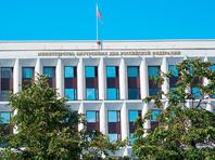 МВД объяснило подчиненным, кого надо наказывать за неуважение к власти