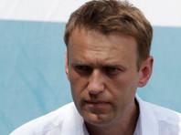 Навального задержали в Москве по дороге на пробежку, ему грозит до 30 суток ареста