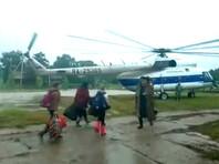 Режим ЧС в Амурской области: из-за наводнений эвакуируют население, затоплен заповедник (ФОТО, ВИДЕО)