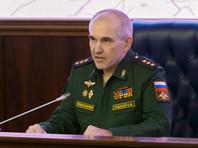 Генштаб в ответ на обвинения РФ в убийстве мирных жителей в Идлибе заявил о дискредитации России террористами