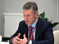 РФ начнет переговоры по газу с Белоруссией после завершения диалога по интеграции, сказал Дмитрий Козак