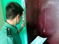 В столице задержали должника по ипотеке, угрожавшего взорвать себя вместе с судебными приставами