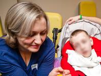 """Мать неизлечимо больного ребенка задержали в Москве за покупку """"психотропного"""" препарата от судорог. Год назад похожий скандал дошел до Кремля"""