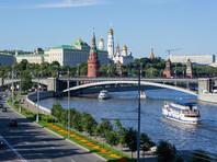 Москва идет на температурный антирекорд в условиях смены климатических эпох - будет всего плюс 5
