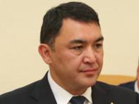 Силовики задержали бывшего главу правительства Астрахани за превышение должностных полномочий